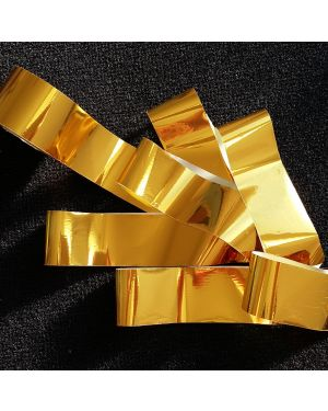 GOLD MIRROR EFFECT Foil
